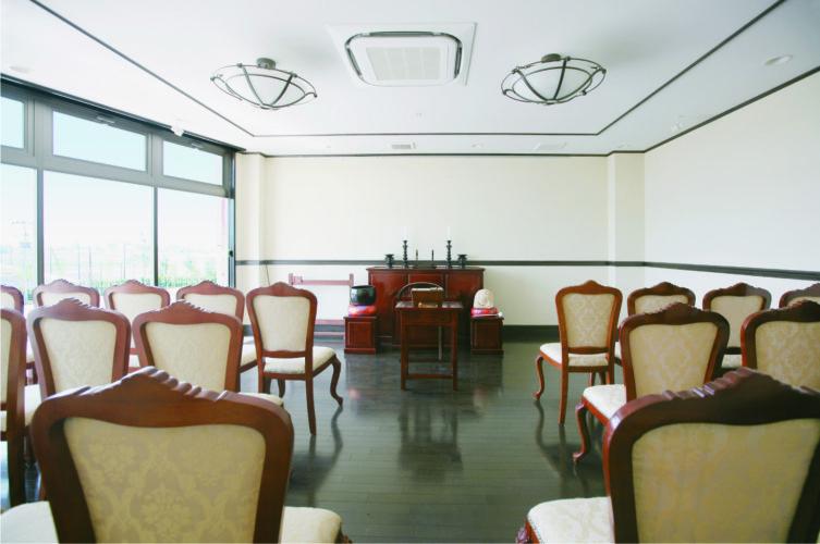富士見メモリアルガーデン イメージ4