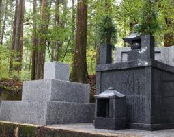 高野山奥の院 永代供養「禅定への道」