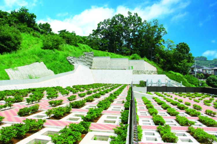 二宮霊園 ひかりの丘 イメージ2