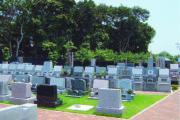 茅ヶ崎霊園 永久の郷