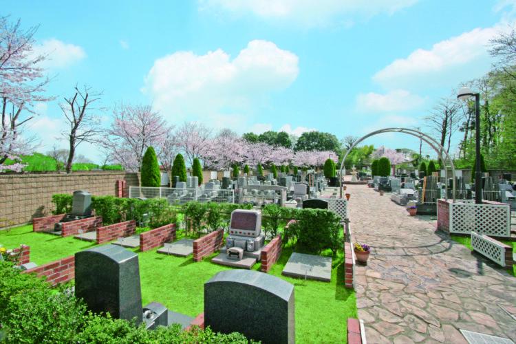 野田さくら霊園 イメージ8