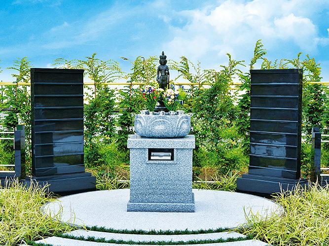 小平 寳縁の庭 イメージ7