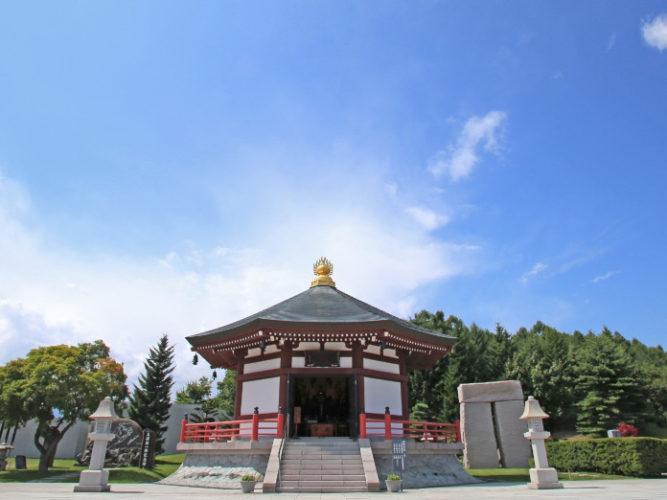 真駒内滝野霊園 イメージ6