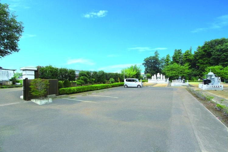 清寂の杜 歓喜院霊園 イメージ8