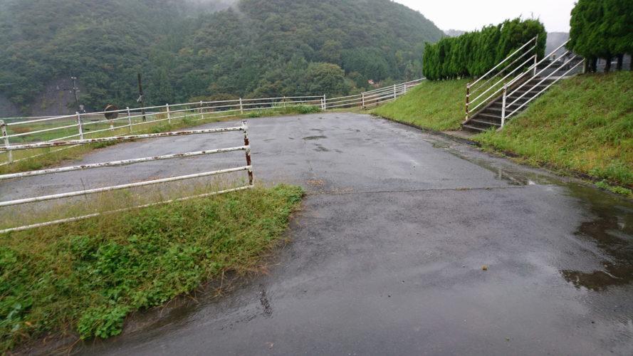 益田市営 朝倉墓地公園 イメージ4