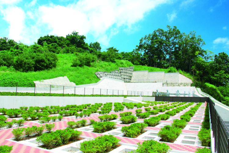 二宮霊園 ひかりの丘 イメージ1