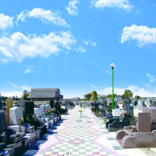 グリーンパーク春日部浄園 イメージ2