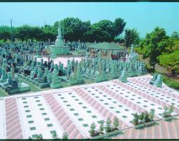 浦和東霊園