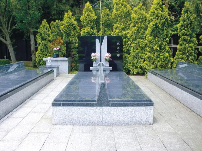 茅ヶ崎霊園 永久の郷 イメージ5