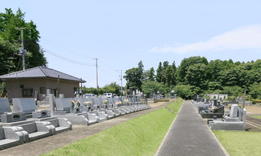 清寂の杜 歓喜院霊園 イメージ1