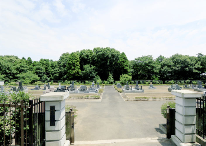 清寂の杜 歓喜院霊園 イメージ7