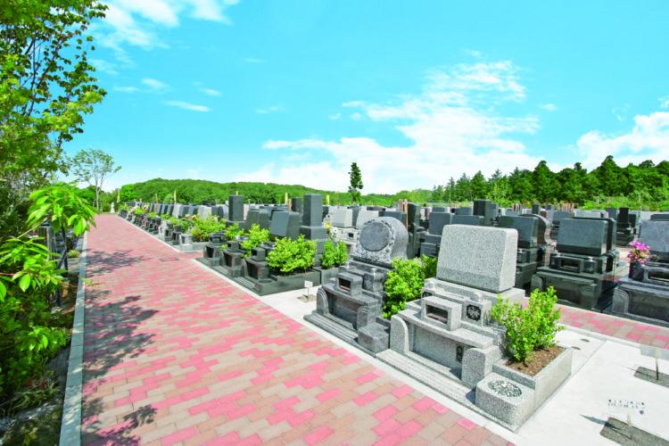 横浜あさひ霊園 イメージ5