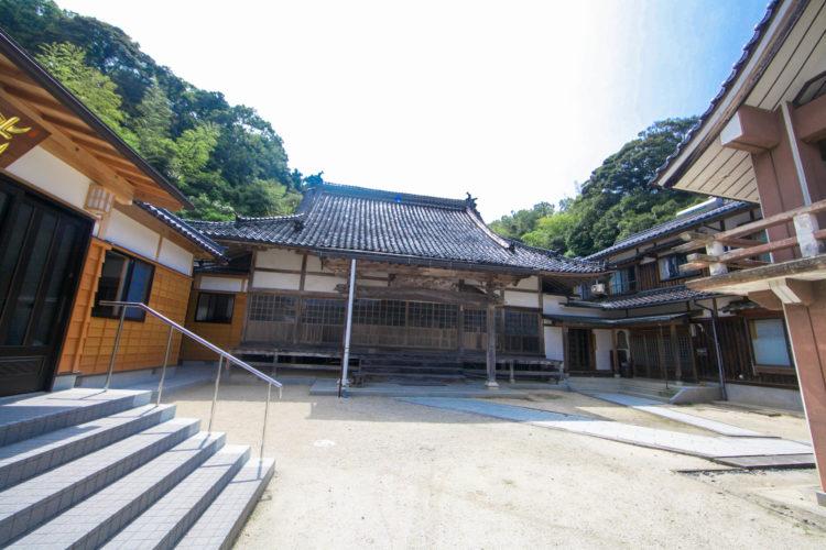 長泉寺墓地 イメージ2