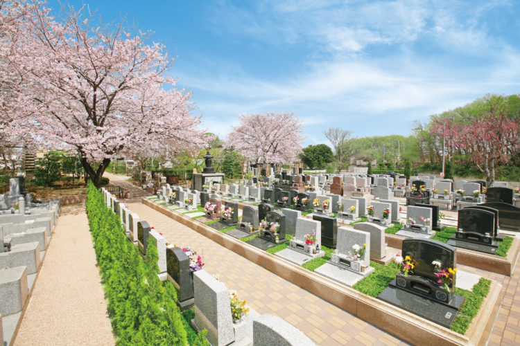 染谷の里 大宮四季彩霊苑 イメージ1