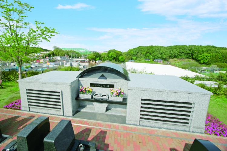 横浜あさひ霊園 イメージ4