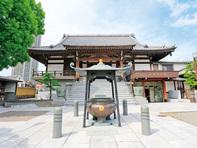 随泉寺墓苑 イメージ1