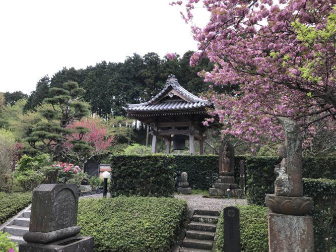 法巌寺 のうこつぼ イメージ3