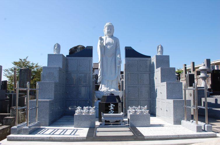 東漸寺 のうこつぼ イメージ1
