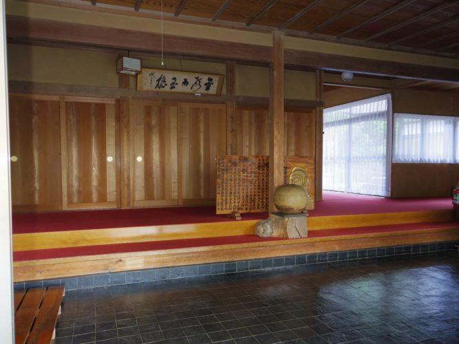 西方寺 のうこつぼ イメージ4