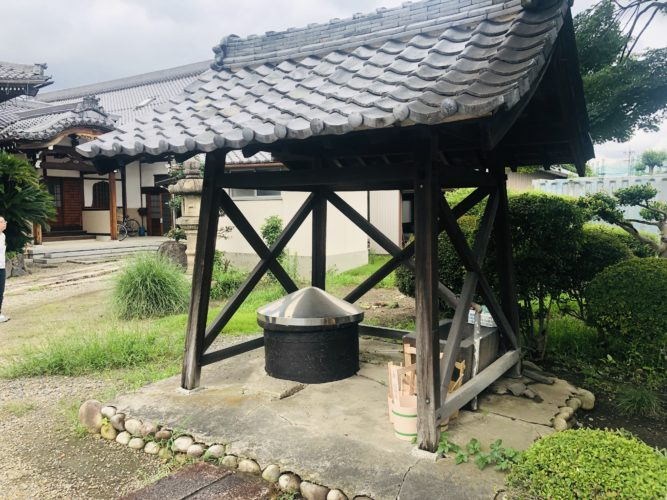 円通寺 のうこつぼ イメージ3