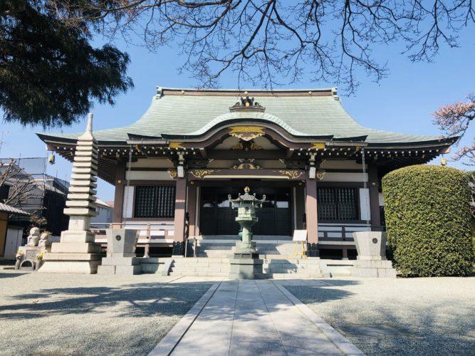 信法寺 のうこつぼ イメージ2