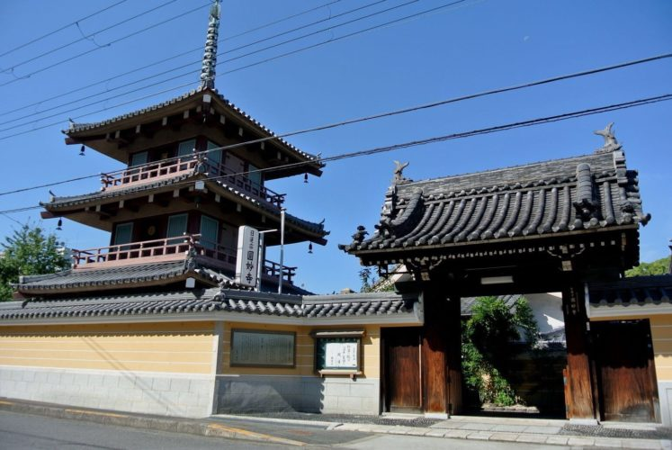 圓妙寺 のうこつぼ イメージ2