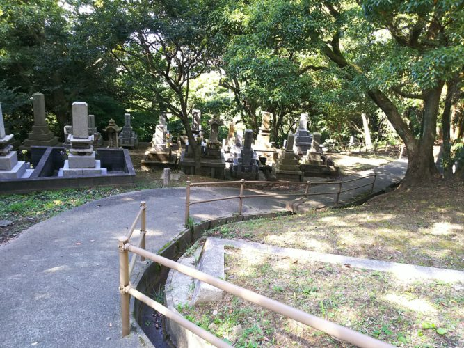 北九州市立 皿倉霊園 イメージ3