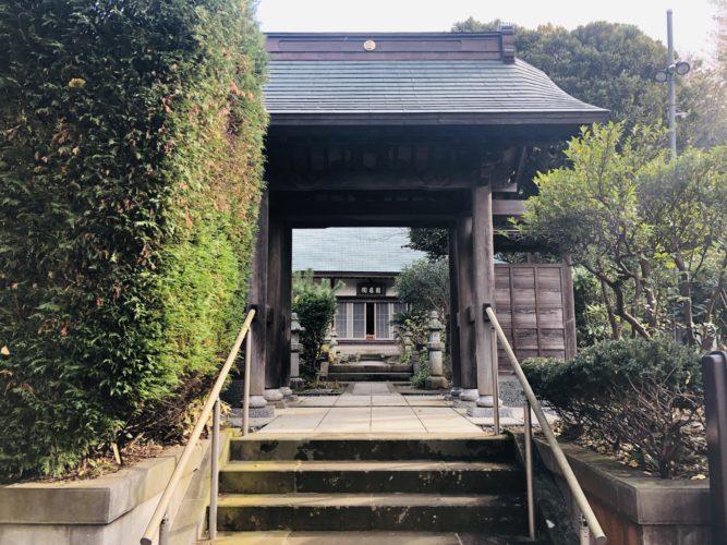 清雲寺 のうこつぼ イメージ3