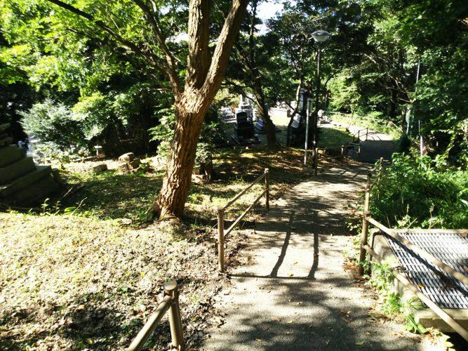 北九州市立 皿倉霊園 イメージ4