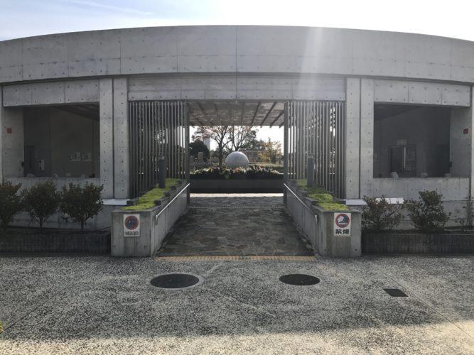 大阪市設 瓜破霊園 イメージ5