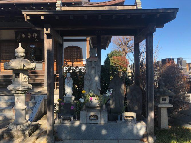浄泉寺 のうこつぼ イメージ4