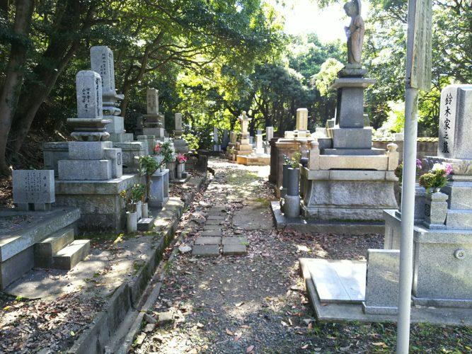 北九州市立 皿倉霊園 イメージ2
