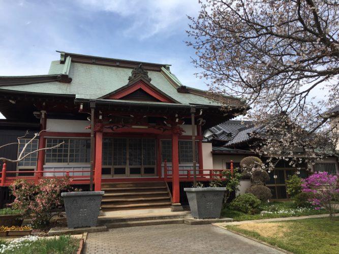 妙経寺 のうこつぼ イメージ2