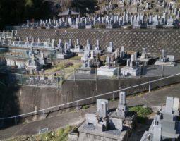 下市区有墓地