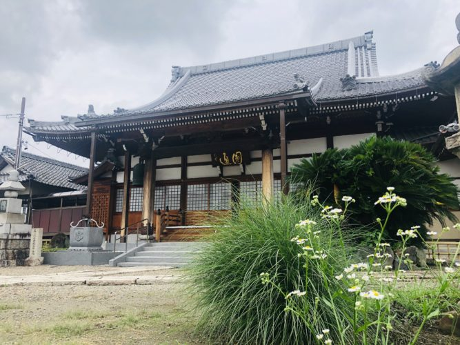 円通寺 のうこつぼ イメージ2