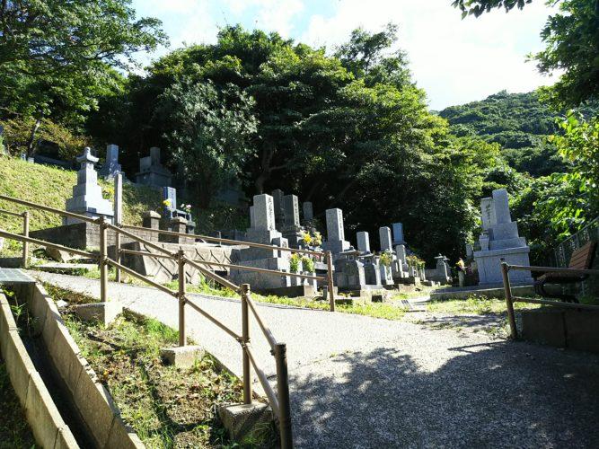 北九州市立 皿倉霊園 イメージ1