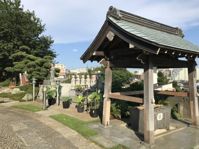 東漸寺 のうこつぼ イメージ5