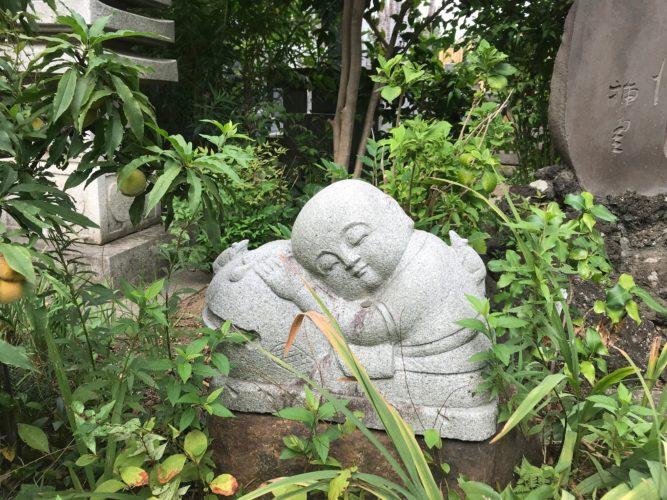 法見寺 のうこつぼ「安穏廟」 イメージ4