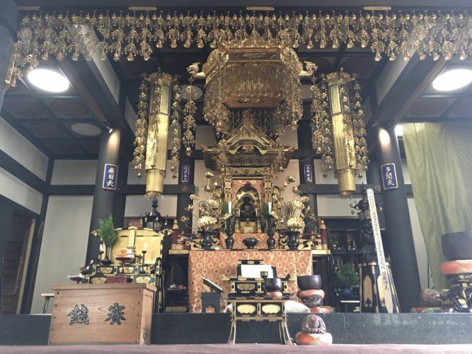 法界寺 のうこつぼ イメージ2