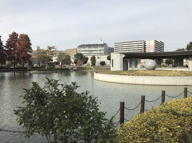 大阪市設 瓜破霊園 イメージ7