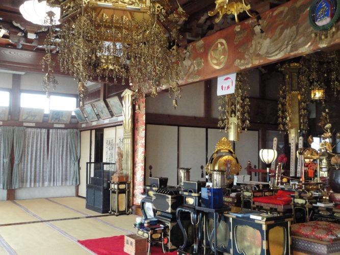 東漸寺 のうこつぼ イメージ3
