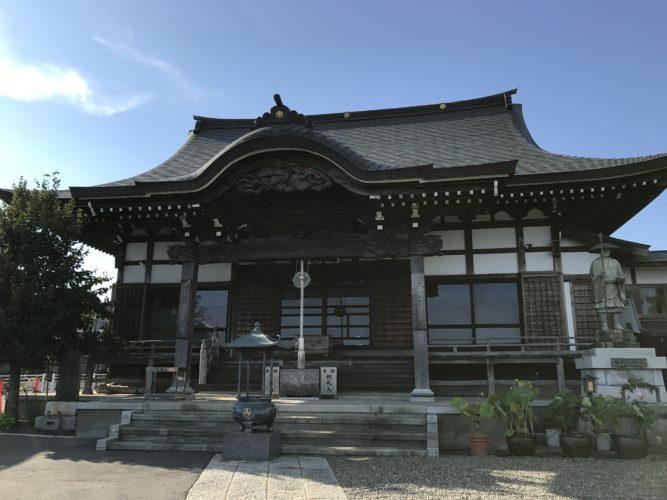 東漸寺 のうこつぼ イメージ2