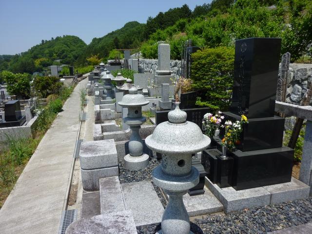 大忠院墓地 イメージ4