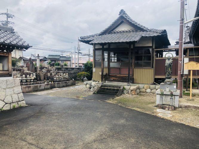 円通寺 のうこつぼ イメージ4