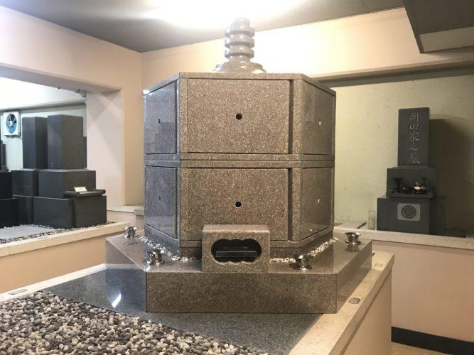 歓名寺 のうこつぼ イメージ1