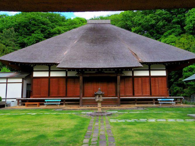 西方寺 のうこつぼ イメージ2