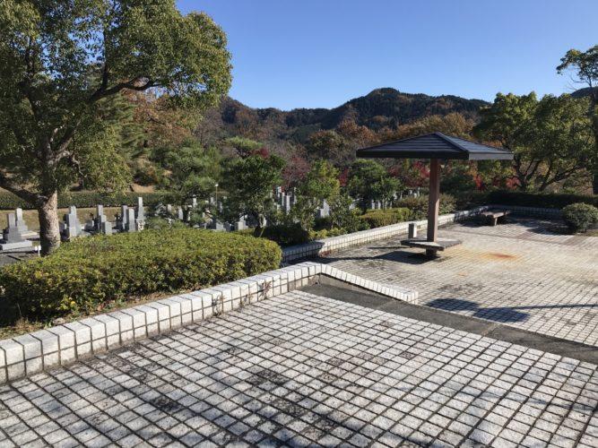 長浜市営 松の岩公園墓地 イメージ4