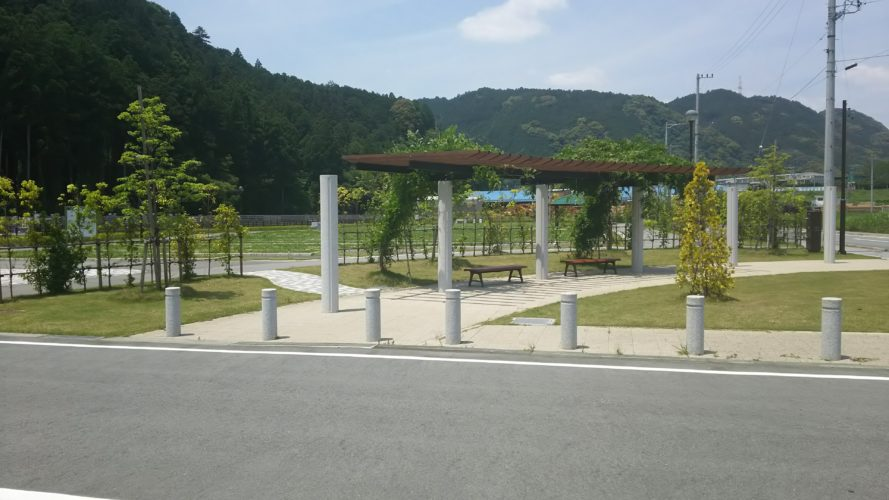 浜松市営 船明墓地 イメージ2