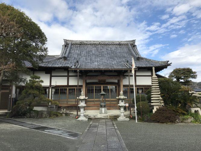 東学寺 のうこつぼ イメージ2