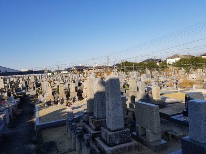 千代田霊園 イメージ4